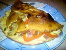 Syty omlet