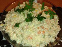 Szałot warzywno - ryżowy