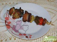 Szaszłyki wieprzowe