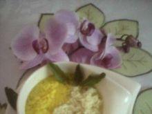 Szczawiowo-mniszkowa zupa przecierana