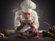 Dania, których nie zamówiliby szefowie kuchni w restauracji