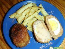 Szkockie jajko