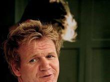 Szorstki urok Gordona Ramsaya