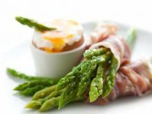 Szparagi w sezonie wiosna 2012-najlepsze przepisy