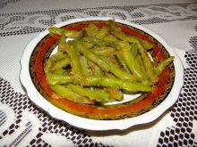 Szparagówka z pieprzem