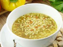 Szumowiny w zupie