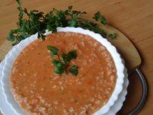 Szybka pomidorówka