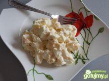 Szybka sałatka jajeczna