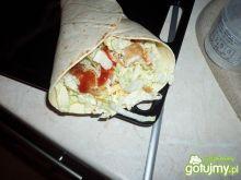 Szybka tortilla wg madi