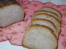 Szybki chleb na zakwasie