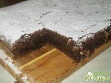 Szybki ciasto mleczne