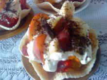 Szybki deser na sobotnie popołudnie