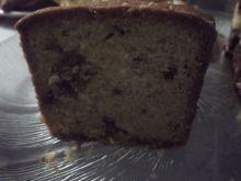 Szybki i prosty keks
