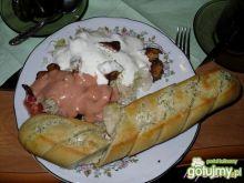 Szybki kebab domowy