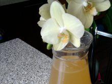 Szybki napój cytrusowy