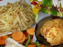 Szybki obiad dla zabieganych