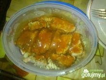 Szybki obiad Mariel