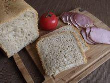 Szybki pszenno żytni chleb z automatu
