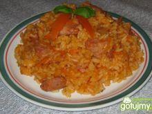 Szybki ryż.