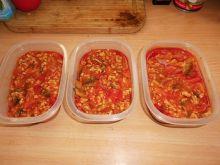 Szybki sos do makaronu/ryżu/kaszy