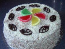 Szybki Tort Urodzinowy