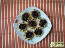 Szybkie ciasteczka ziemniaczano-serowe