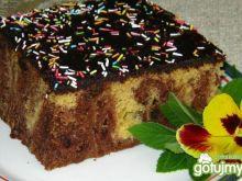 Szybkie ciasto 6
