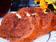 Szybkie ciasto a' la piernik