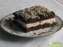 Szybkie ciasto beatki