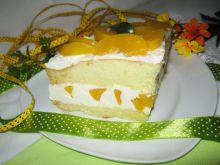 Szybkie ciasto torcik