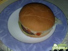 Szybkie hamburgery