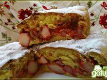Szybkie i pyszne ciasto z jabłkami