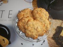 Szybkie i smaczne ciasteczka
