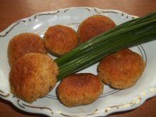 Szybkie kotleciki z bułki tartej i jajek
