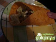 szybkie tortille