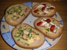 Szybkie tosty