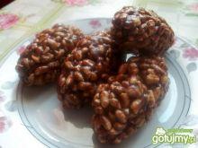 Szyszki czekoladowe