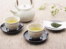 Tajemnice zielonej herbaty