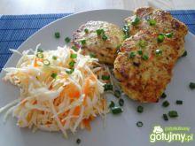 Tajskie kotleciki z kurczaka