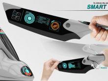 Tak będą wyglądać noże przyszłości?