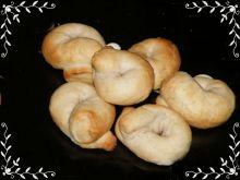Taralli - włoskie ciasteczka z winem