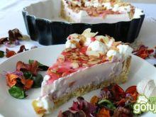 Tarta cytrynowo-truskawkowa