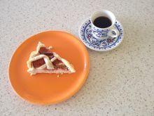 Tarta figowa z mascarpone