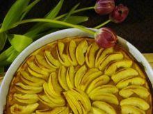 Tarta jabłkowa I