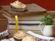 Tartaletki czekoladowe z wiśniami