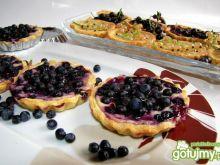 Tartaletki i babeczki z owocami