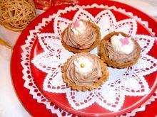 Tartaletki migdałowe