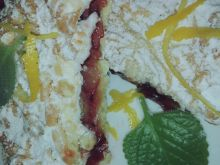Tartaletki z żurawiną