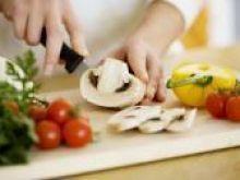 Techniki krojenia warzyw