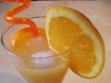 Tequila Orange